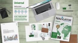 Navigator Universal papir