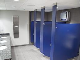 prociscivac zraka u wc-u